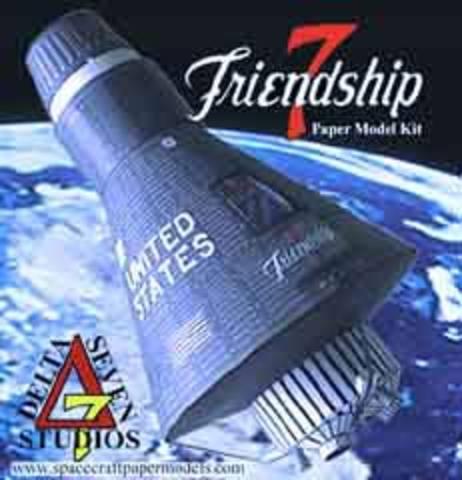 Mercury Friendship