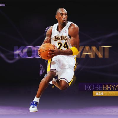 Kobe bryant life timeline