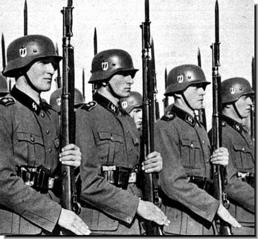 German Re-Armament