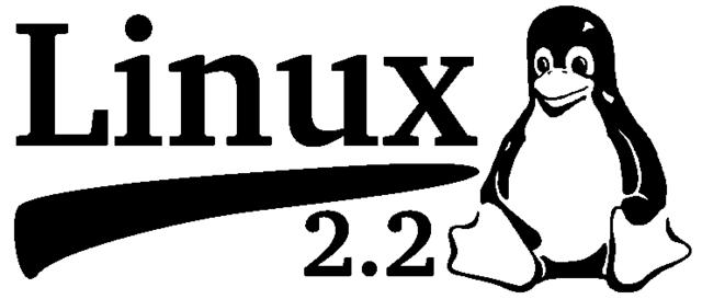 Lanzamiento de versión de Linux 2.2.0