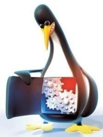 Lanzamiento de versión de Linux 2.6.36