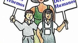 EDP Derechos Humanos timeline