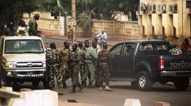Crise au Mali 2012 : Chronologie des événements clés timeline