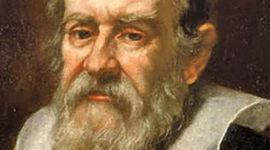 Galileo Galilei timeline