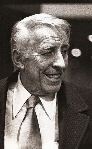 Stan Kenton is Born