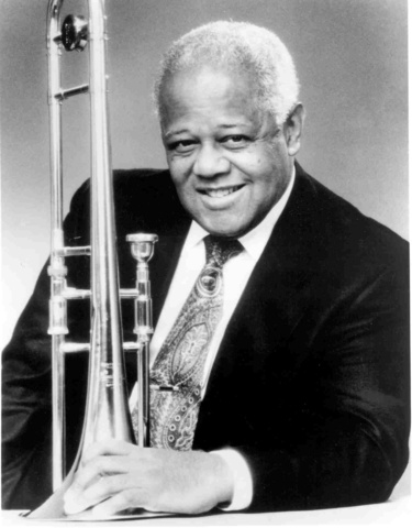 Slide Hampton is Born