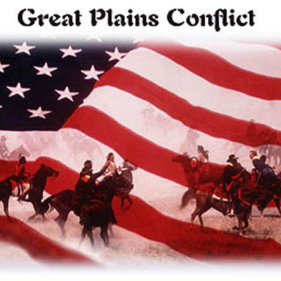 Conflict on the Great Plains timeline