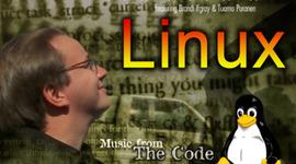 Código Linux timeline