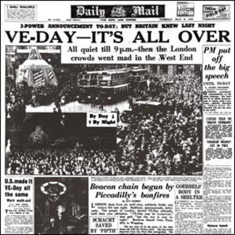 VE-Day