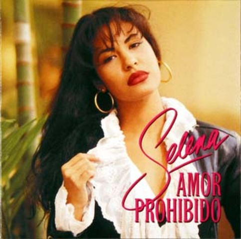 1994 Amor Prohibido is released