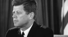 President John F. Kennedy timeline