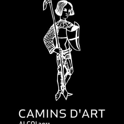 Obres, Camins D'art 2011 timeline