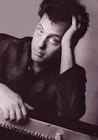 Birth of Billy Joel