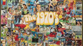 The 70's Era timeline