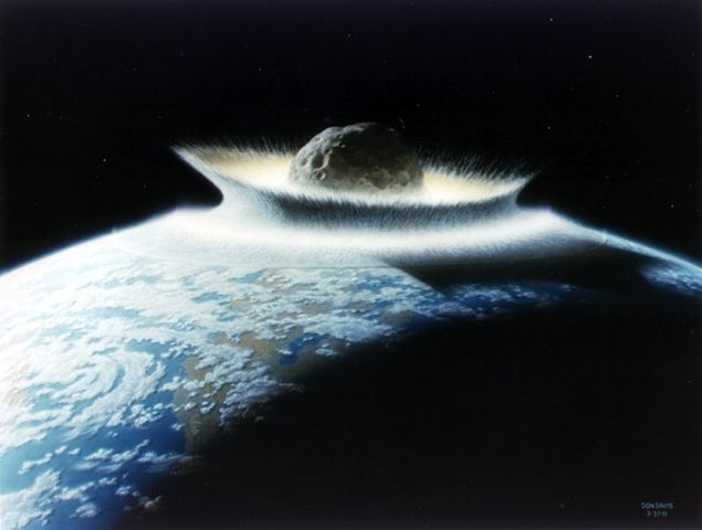 "Asteroid <a href=""http://www.religioustolerance.org/end_wrl18.htm"" rel=""nofollow"">RT</a>"