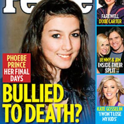 Phoebe Prince timeline