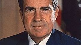 Richard Nixon timeline