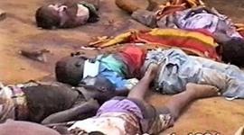 Rwanda 1994 timeline