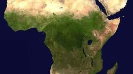 africa timeline