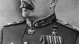 Joseph Stalin  timeline