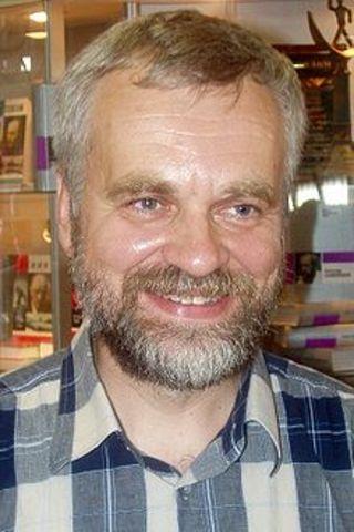 Алексей Варламов