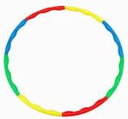 The Hula Hoop