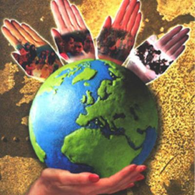 ------------ El Tercer Mundo -------------- (Laura Henao) timeline