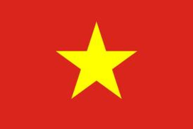 •	U.S. Pulls Out of Vietnam