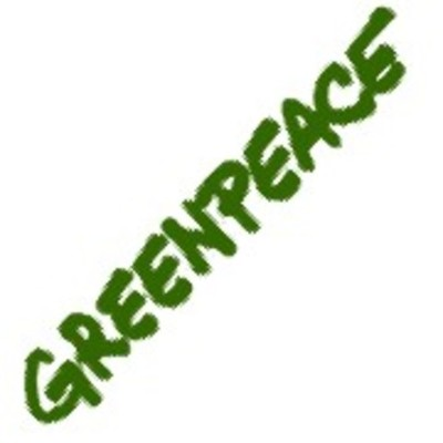 GREENPEACE timeline