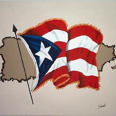 Puerto Rico  timeline