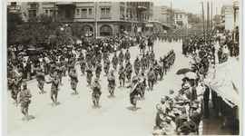 Mexican Revolution timeline