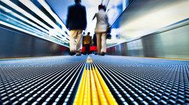 Significant Milestones in Development of Conveyor Belts timeline