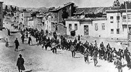 24 April 1915  starting date of genocide timeline