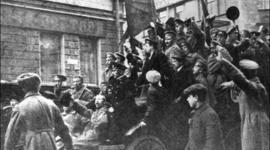 Revolució russa timeline