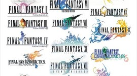 Music & Sound of the Final Fantasy Series! timeline