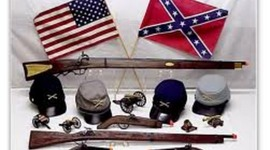 Events leading to the civil war timeline