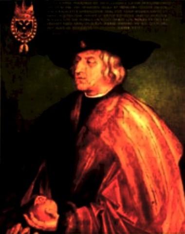 Heinrich Isaac