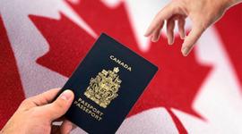 Canadian Immigration Laws Timeline by Jacob V & James R.