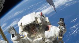 Space Explorers Timeline
