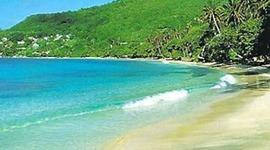 St. Vincent & the Grenadines timeline