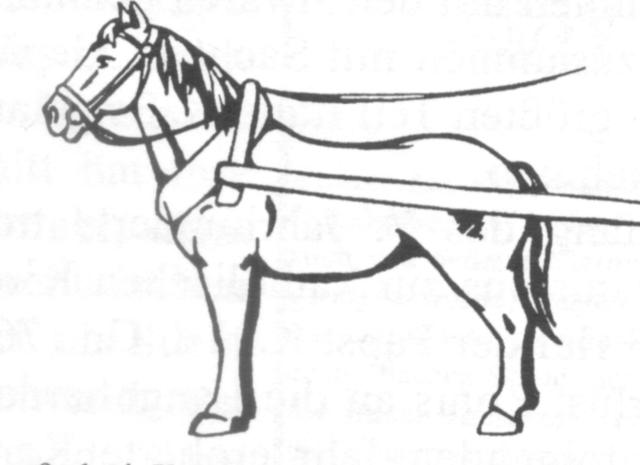The Horsecollar Medieval Technology