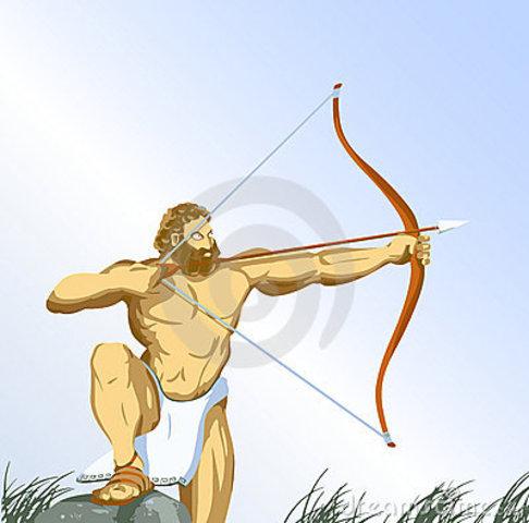 Bow of Hercules