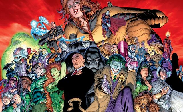 Dc Comics is Born