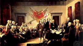 Influences on U.S. Government timeline