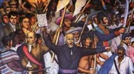 Mexican War of Independence timeline