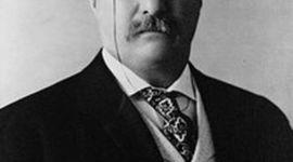 President Roosevlet timeline