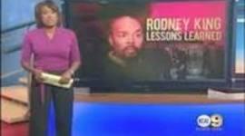 The Rodney King Case timeline