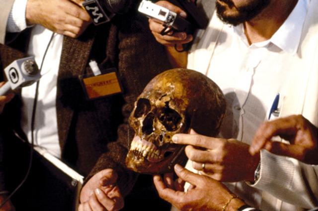 Dr.Mengele's Death