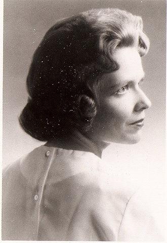 Dorothy Perry principal