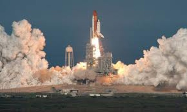 space shuttle discovery timeline - photo #33